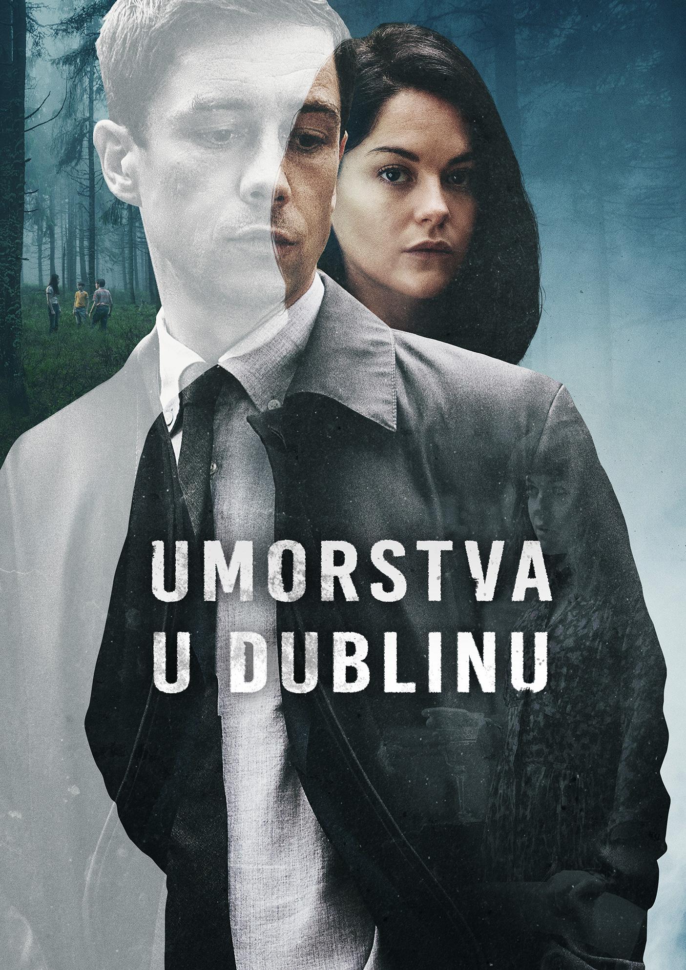 Premijera nove krimi serije 'Umorstva u Dublinu'