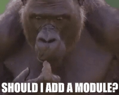 Your Angular Module is a SCAM!