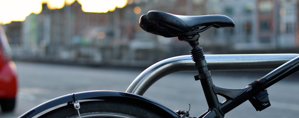 hur stor cykel