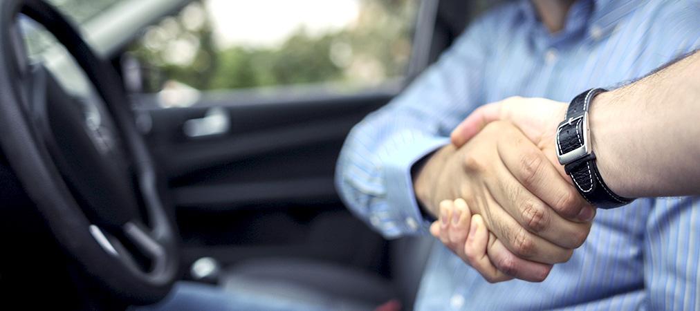 att köpa bil privat