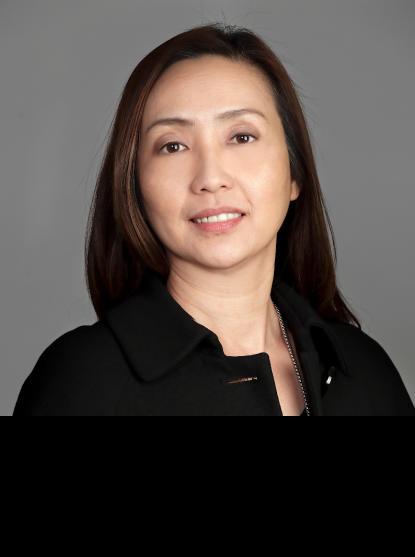 Jenny Peng headshot image