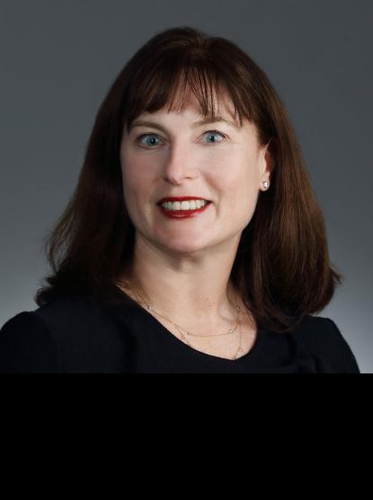 Nicole O'Rourke headshot image