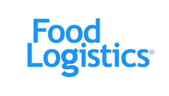 Food Logistics company logo
