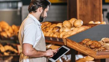 bakery tech