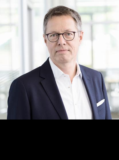 Volker Schinkel headshot