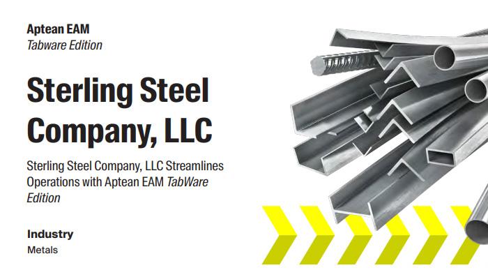 Sterling Steel Co