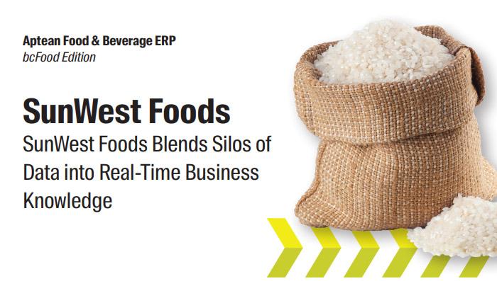 SunWest Foods