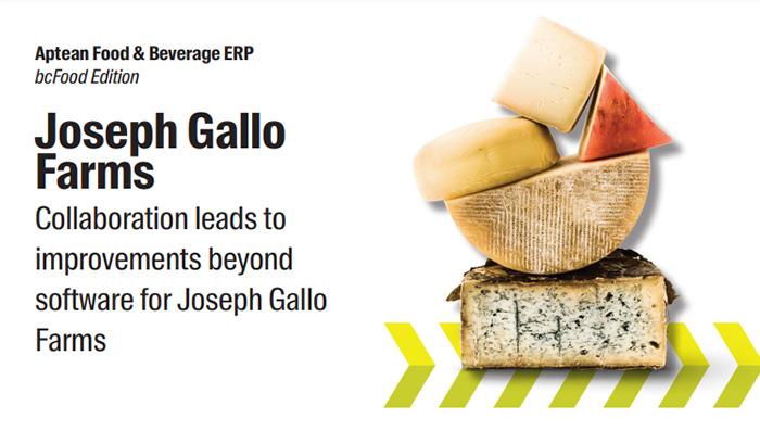 Joseph Gallo Farms