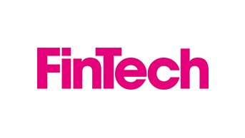 Fintech company logo