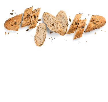 Bread load slices