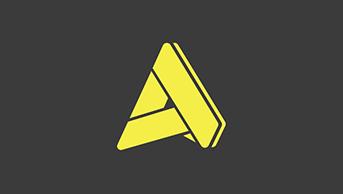 Aptean A logo