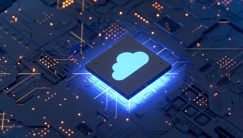 cloud microchip