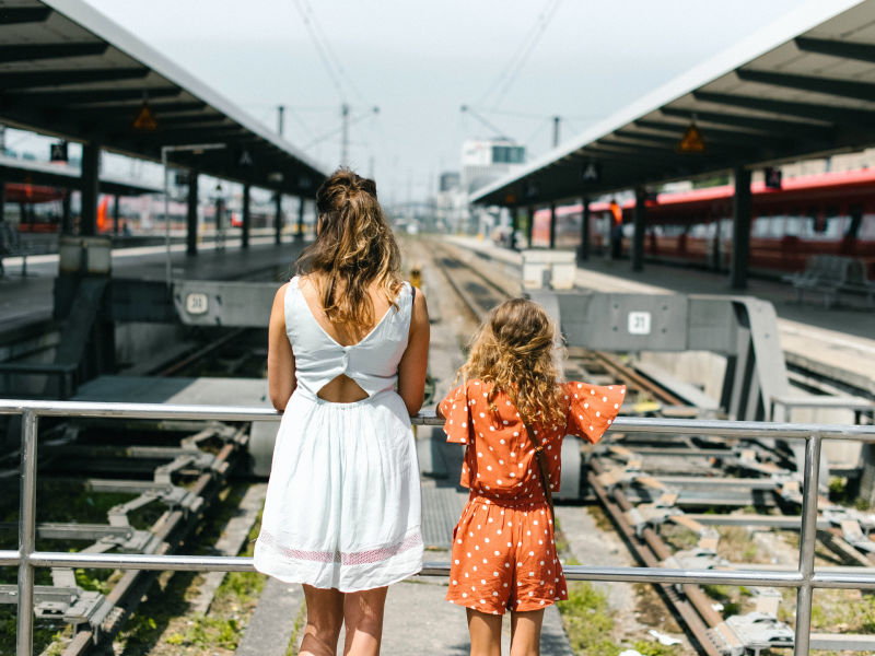 Discounts with Interrail Passes