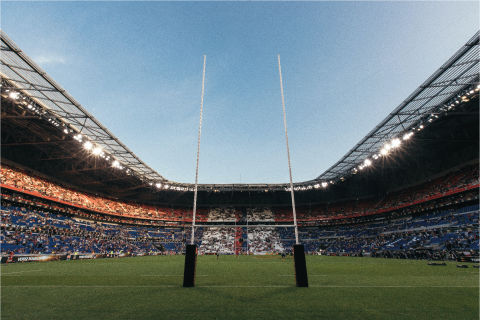 Boutique du stade toulousain