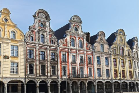 Arras-Beaurains