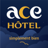 ACE Hôtel, simply at home