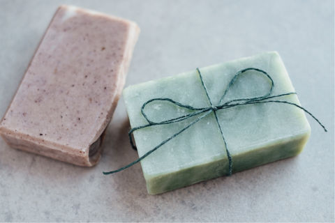Savonessa: The Eco Soap Works
