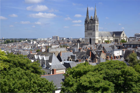Angers: The Heart Of Beautiful Anjou