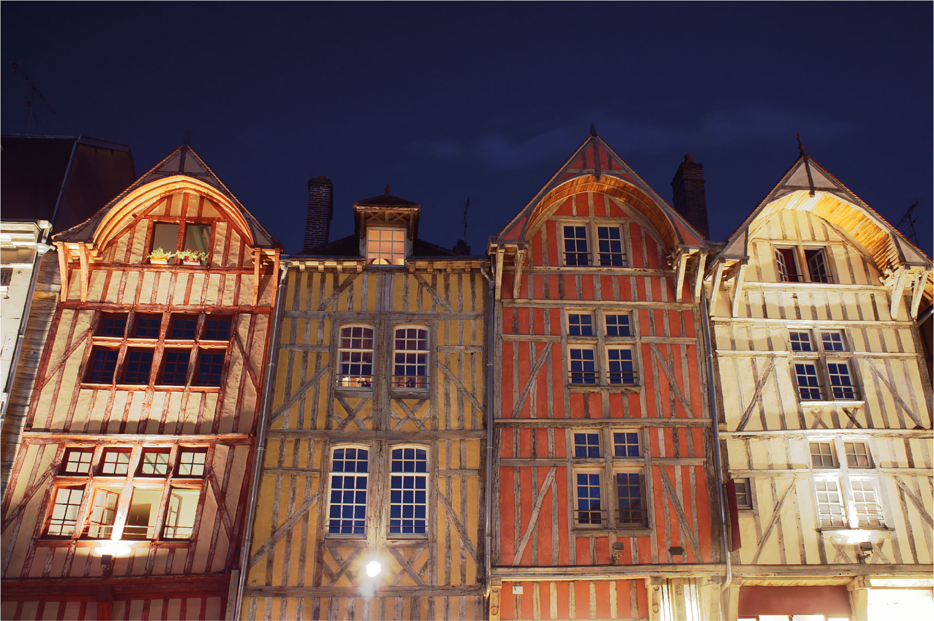 Troyes City Guide