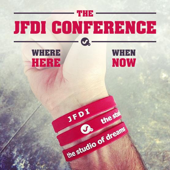 The-JFDI-Conference