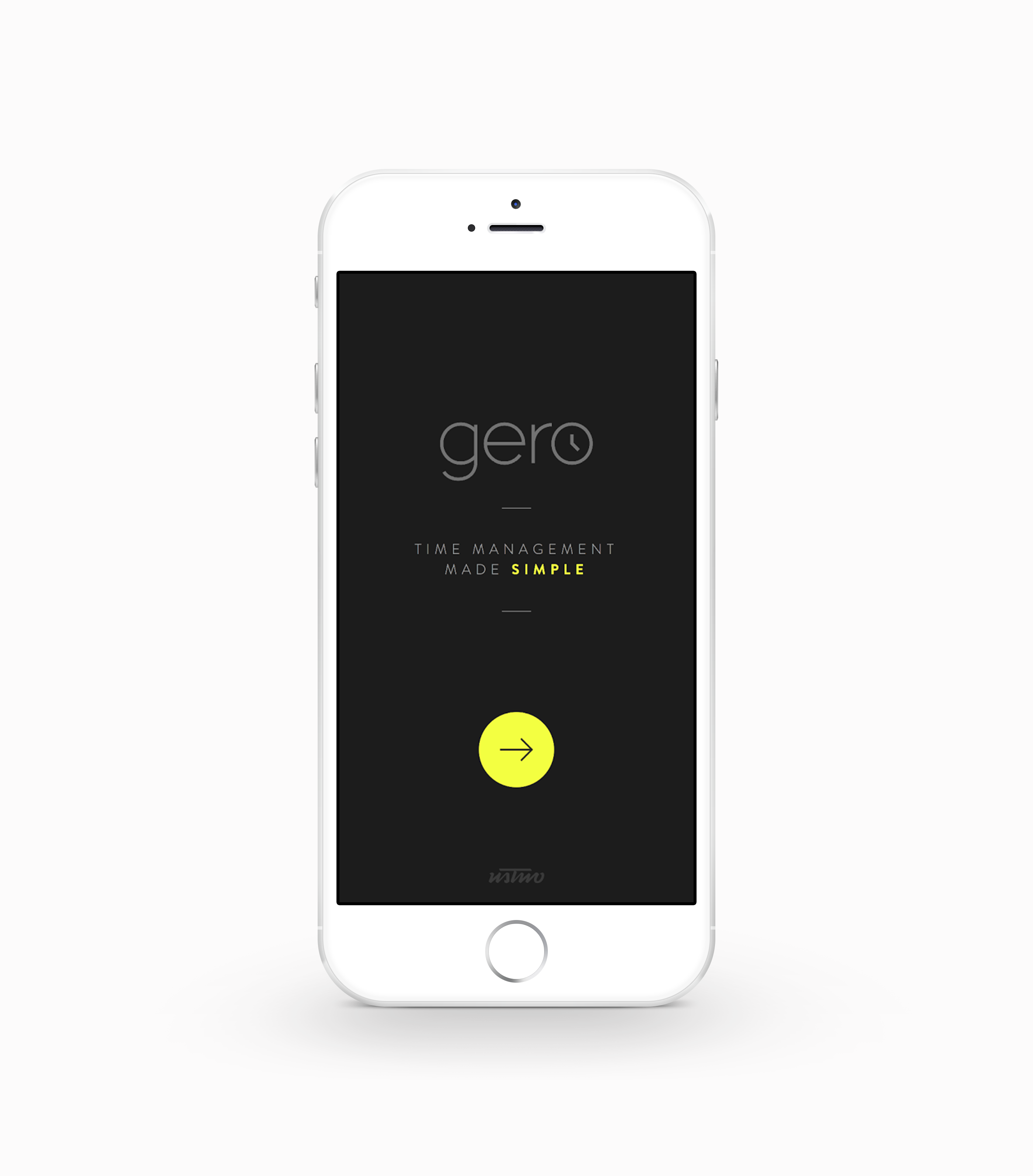 gero iphone 1