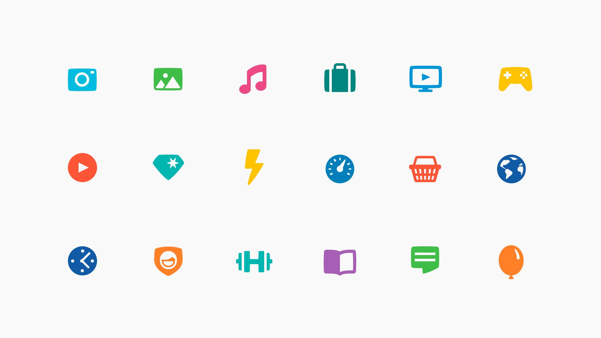 huld icons