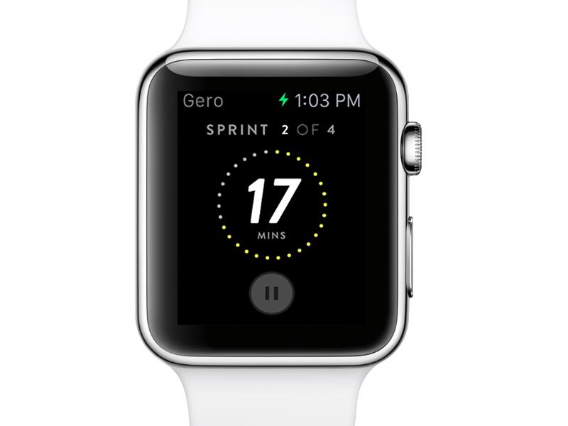 gero watch 1