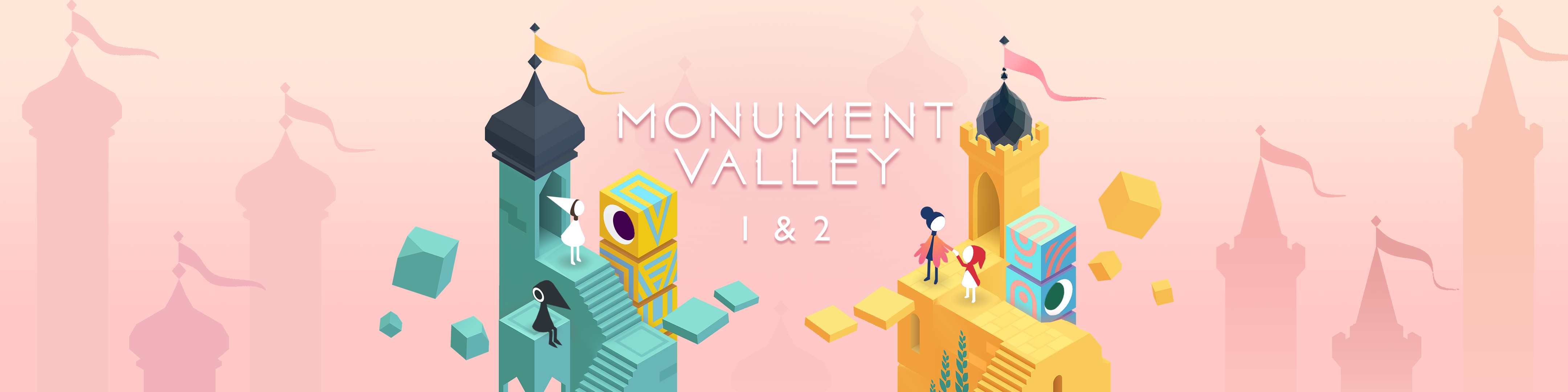 monument valley 2 apk full