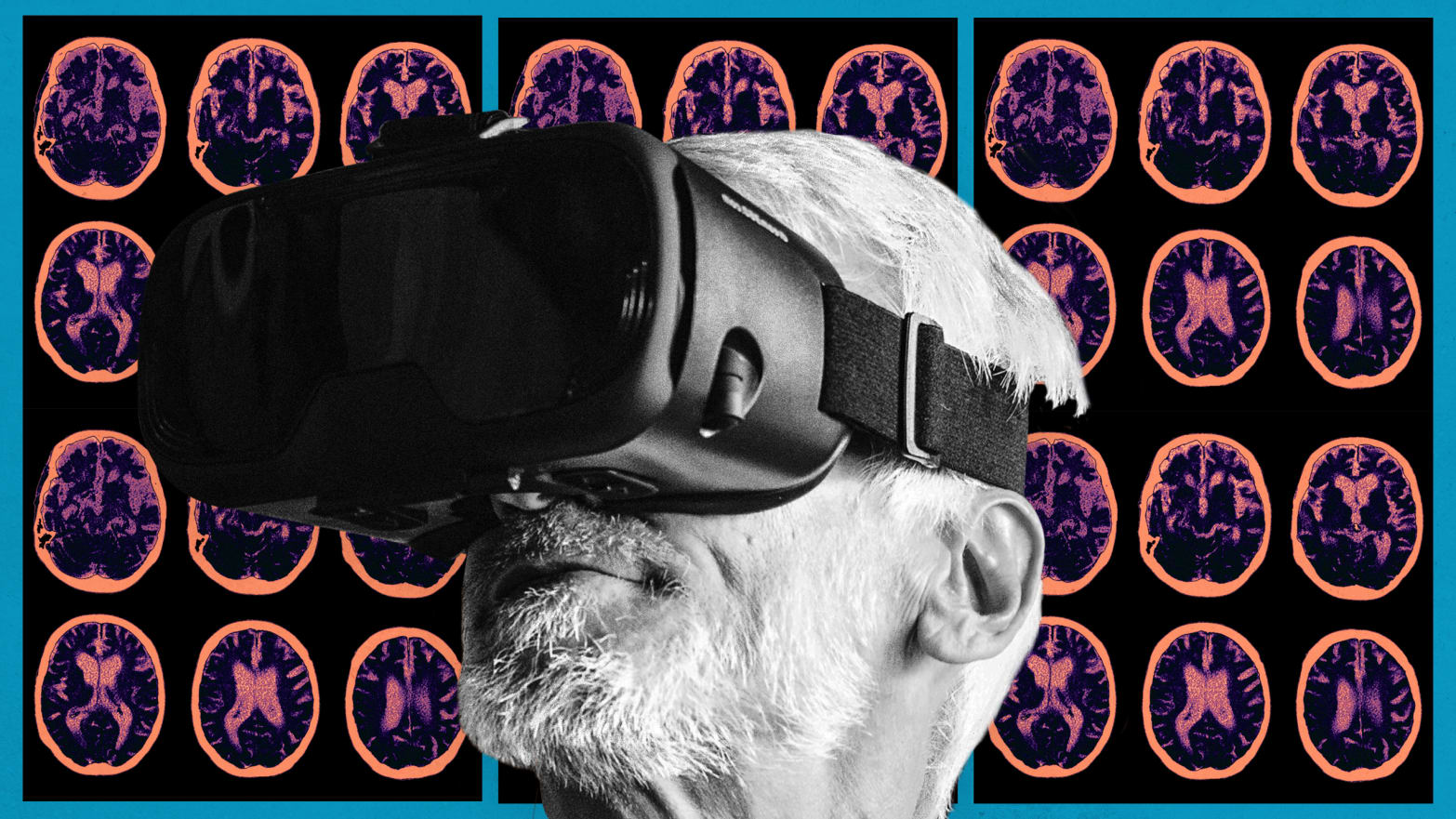 Virtual-Reality-Dementia