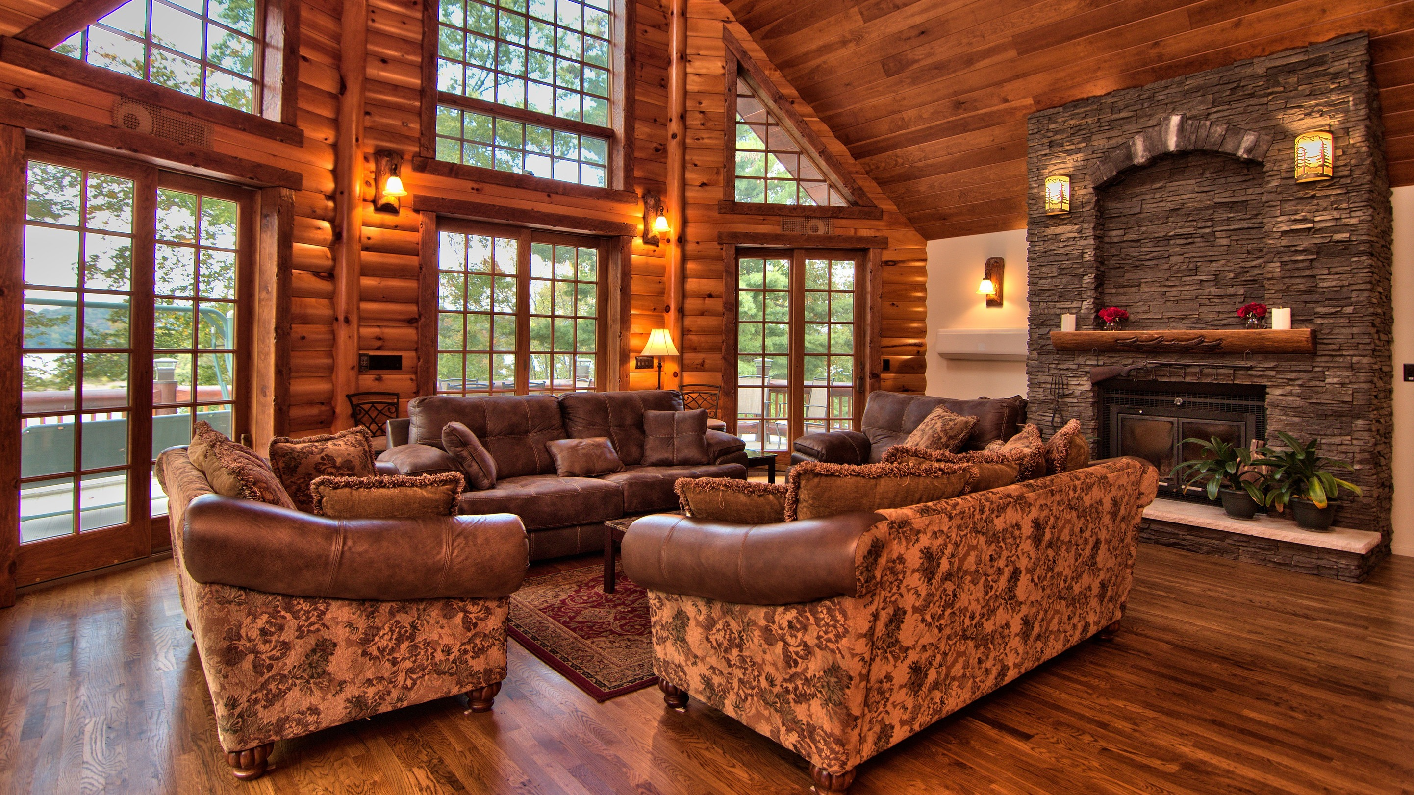Top spots for the best lake cabin rentals in the USA   Vrbo