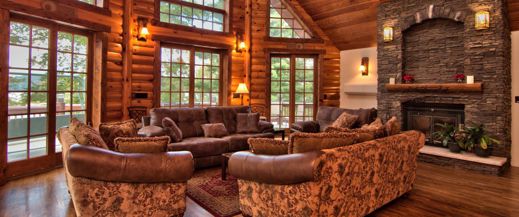 Top spots for the best lake cabin rentals in the USA | Vrbo