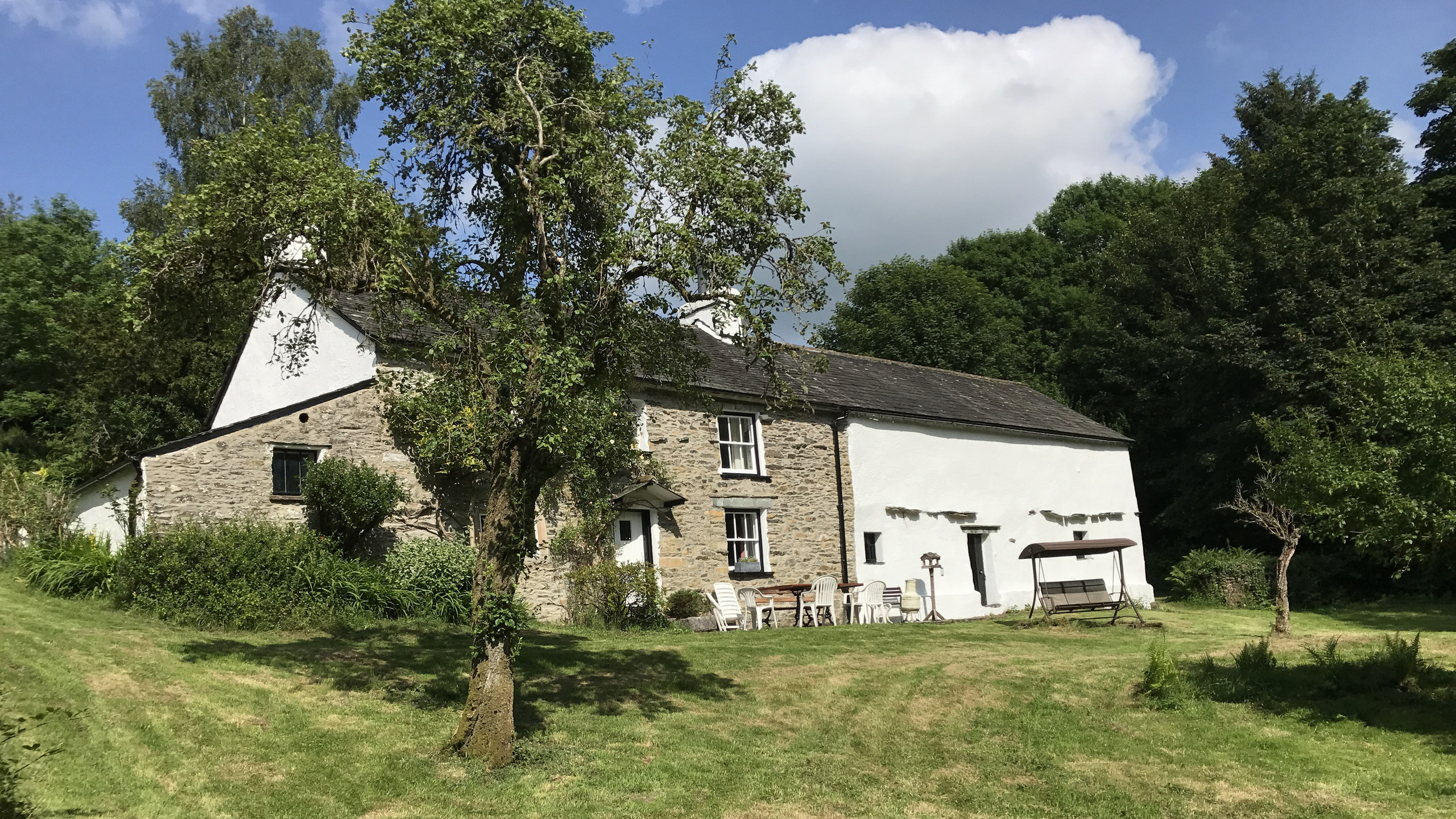 The Joys Of An English Cottage Vrbo