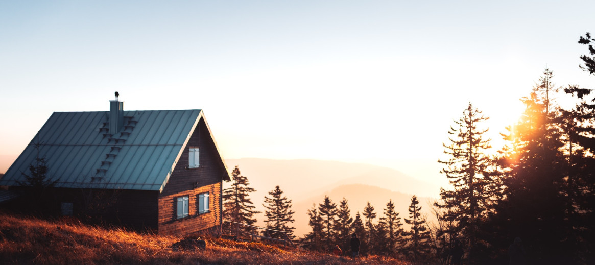 UK Log Cabins - Log Cabins for Rent in the UK | HomeAway
