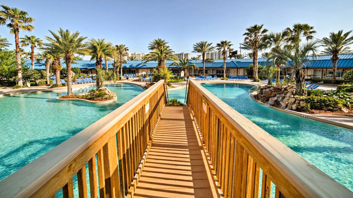 Best Vacation Condo Rentals In Destin, Florida