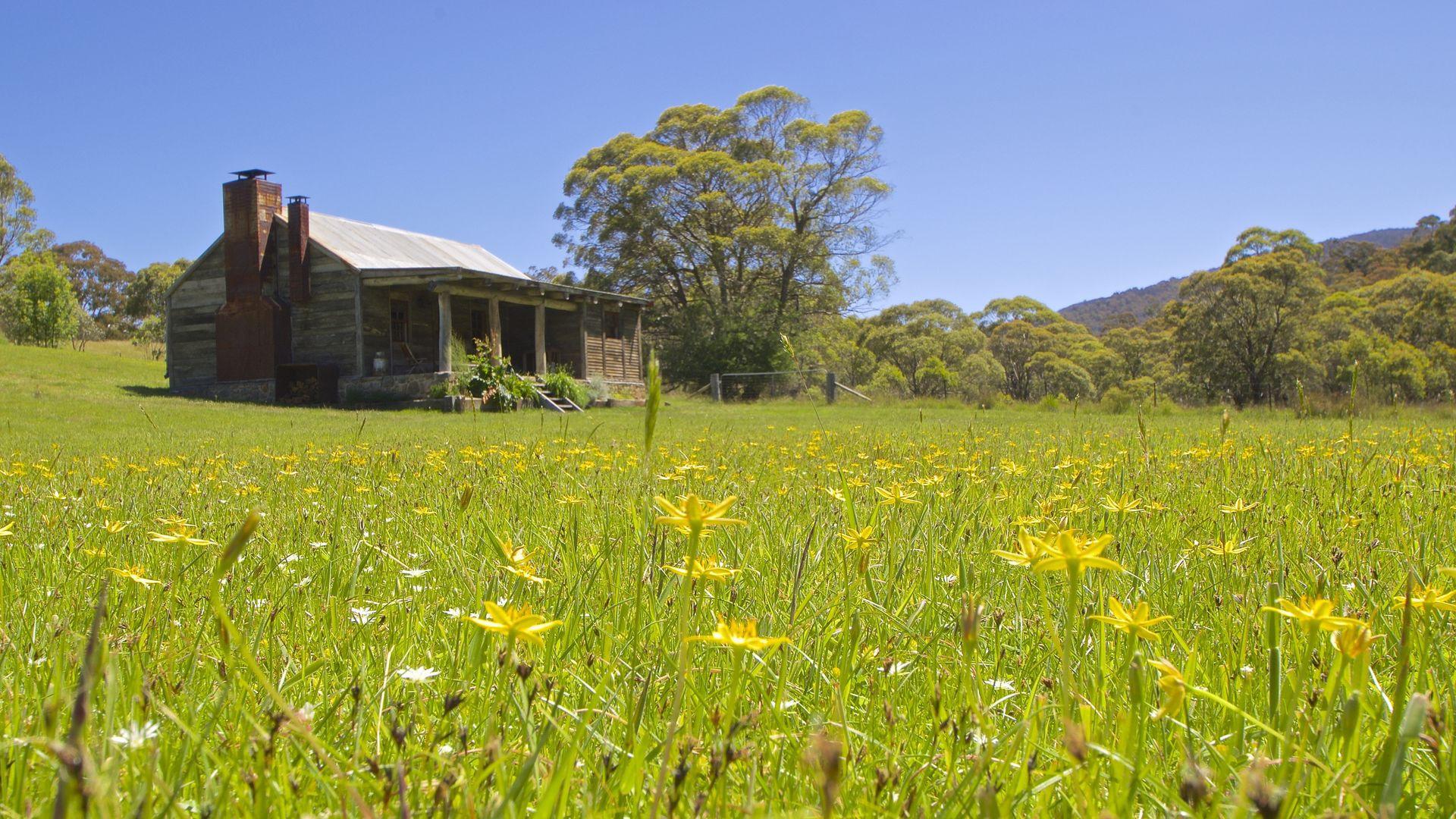 Choosing Jindabyne cabins | Stayz
