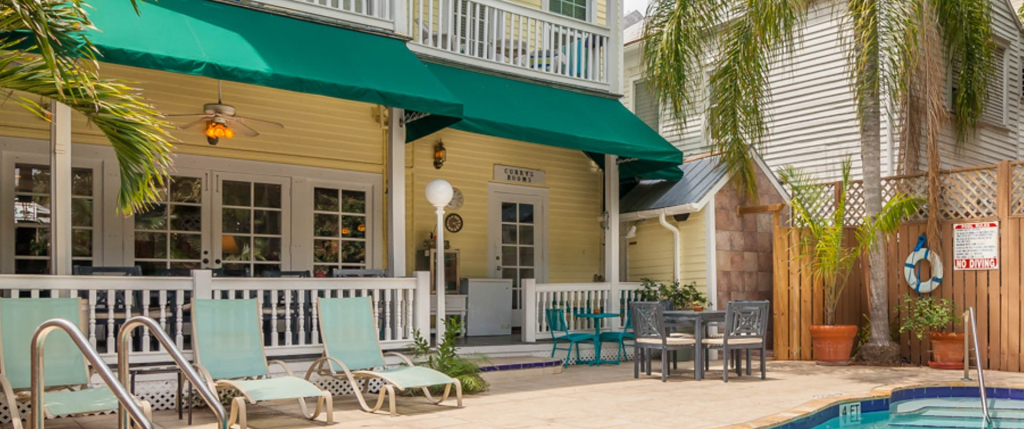 Tropical Feelings Down In Key West Bed And Breakfasts Vrbo Good availability and great rates. key west bed and breakfasts