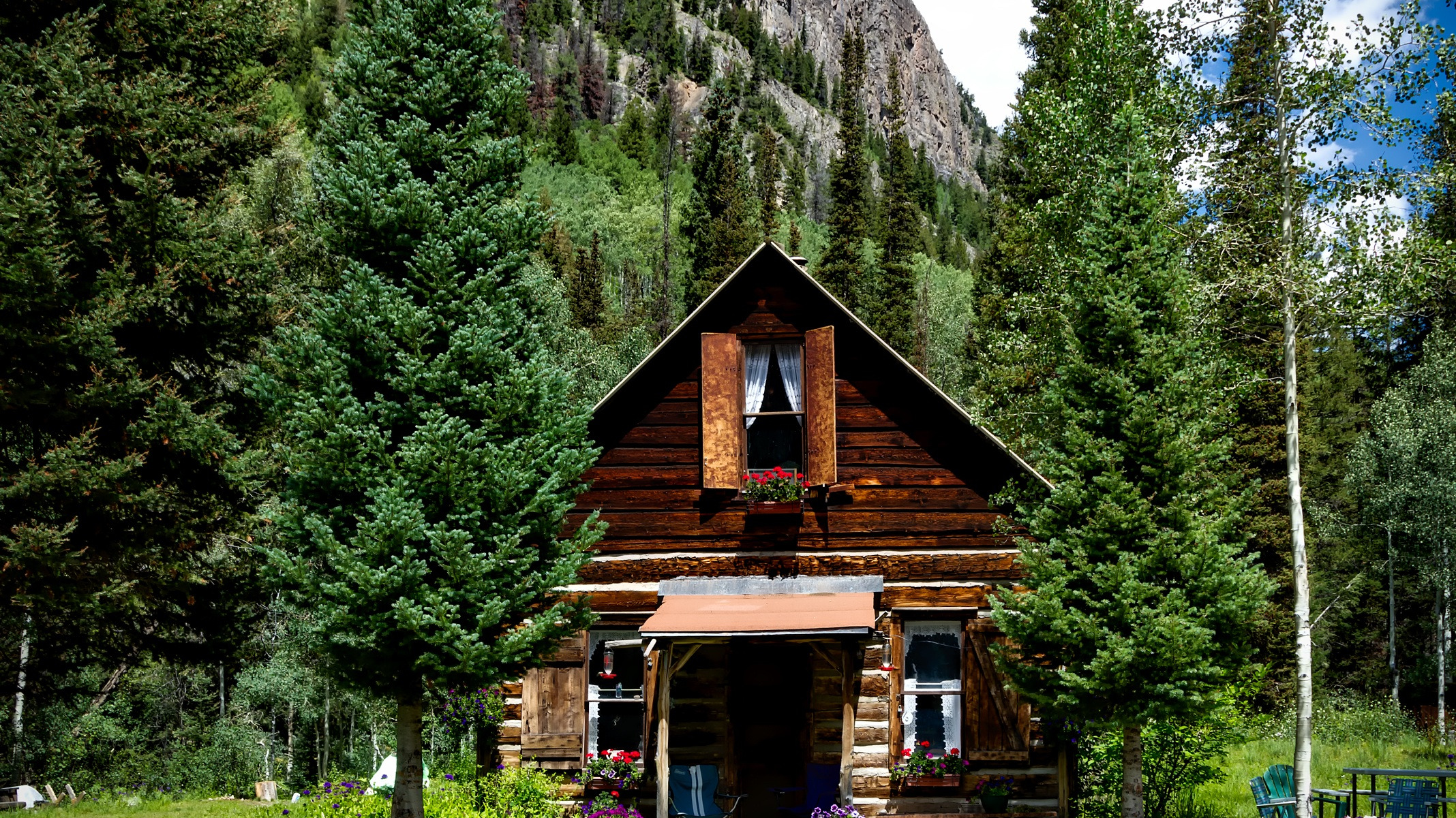 Best Spots In The Us For Mountain Cabin Rentals Vrbo