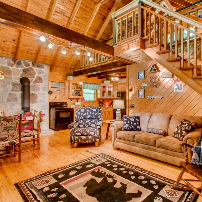 Make A Splash Book Gatlinburg Cabins With Indoor Pools Vrbo