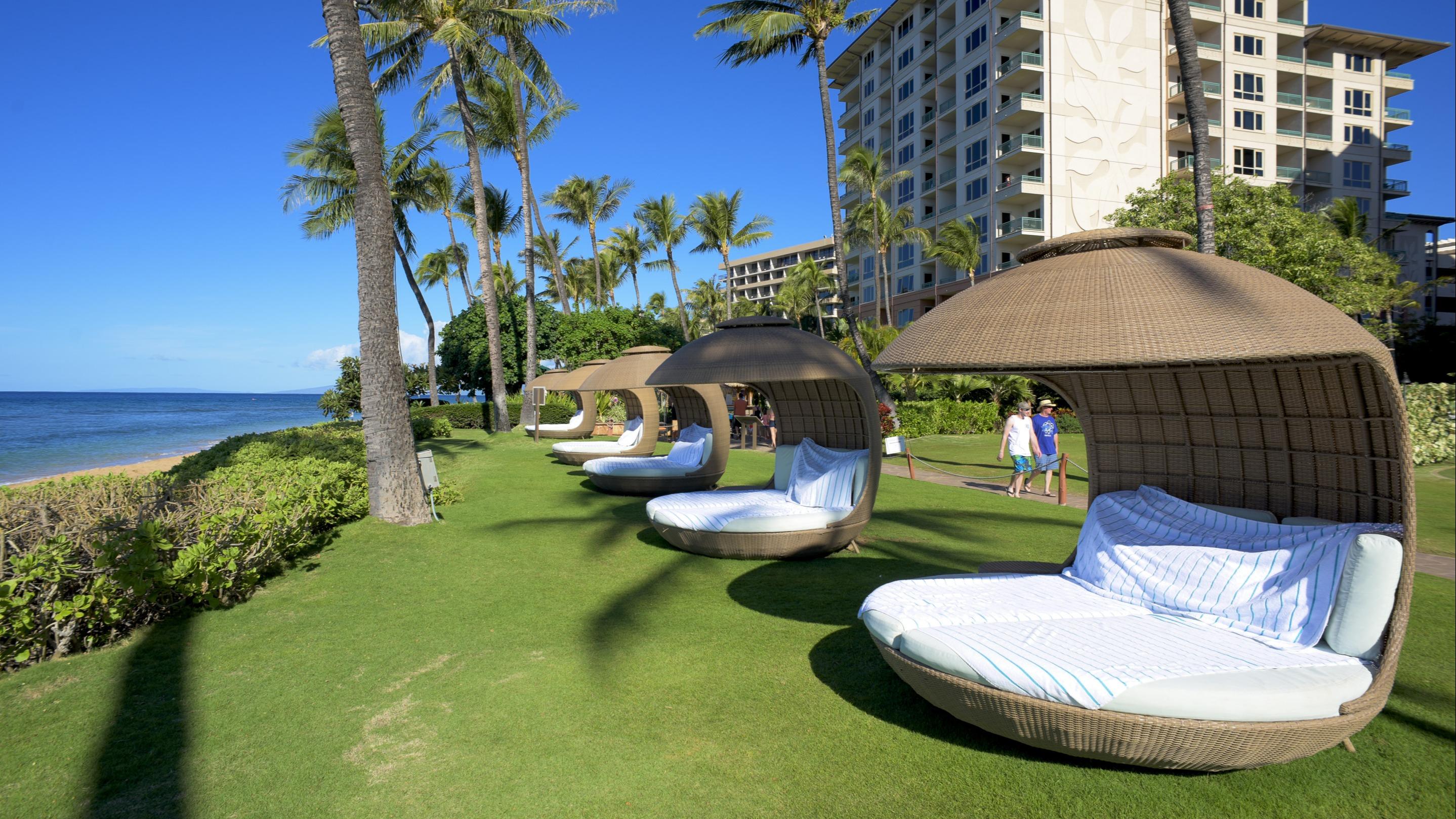 Maui Man Condo Rentals