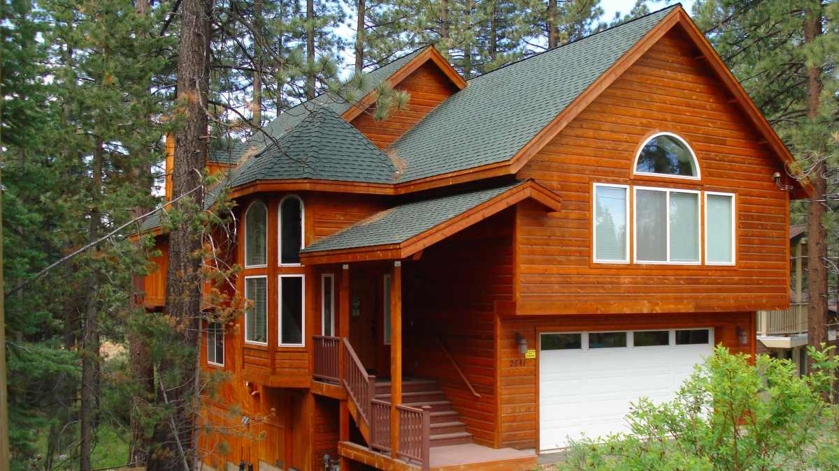 Selecting South Lake Tahoe Vacation Rentals