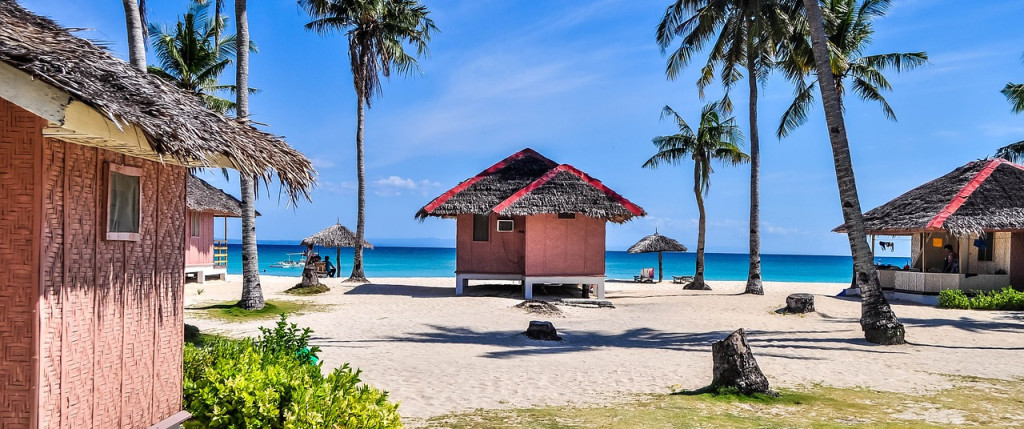 A Vacation To Remember With Beach Hut