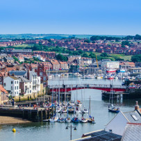 Stay By The Seaside In Whitby Holiday Lets