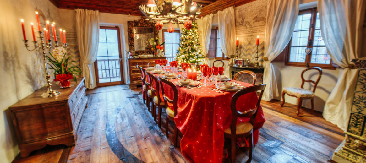 Holiday homes for festive family getaways | HomeAway