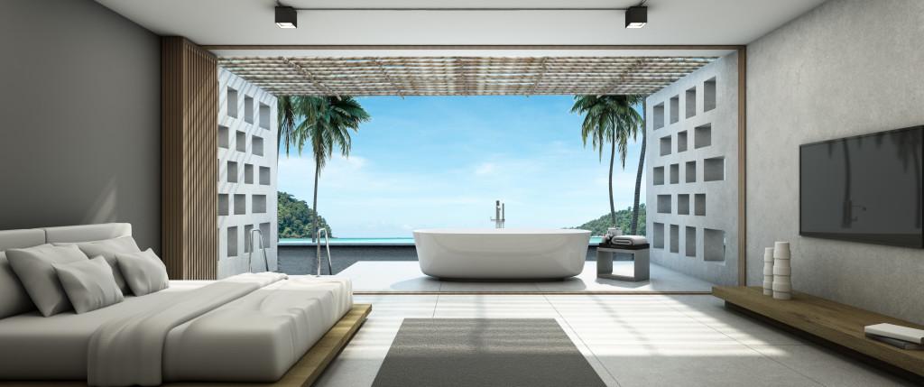 Optez pour une suite avec jacuzzi privatif | Abritel