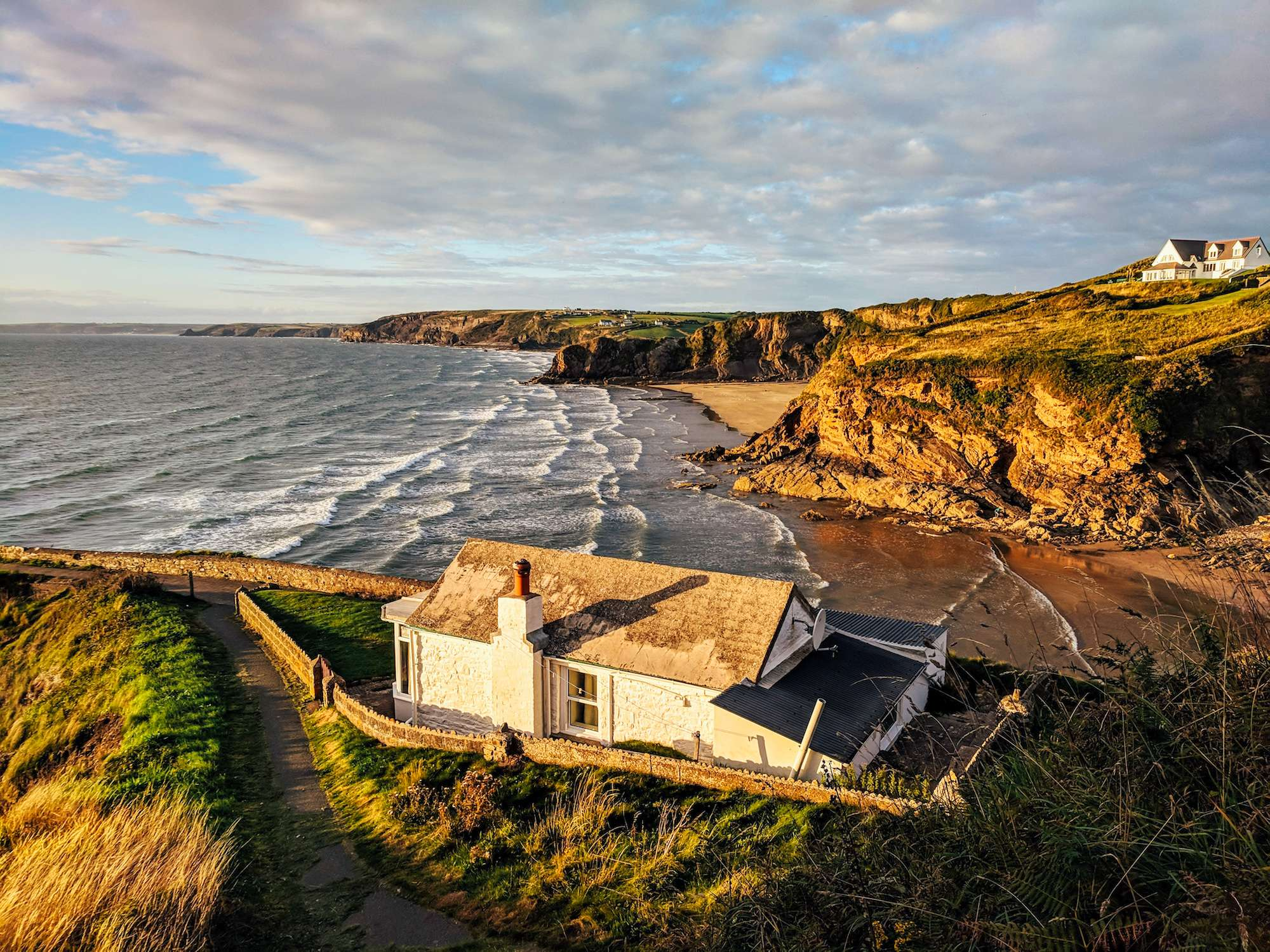 Marvelous Cottages With Hot Tubs In Wales Homeaway Best Image Libraries Thycampuscom