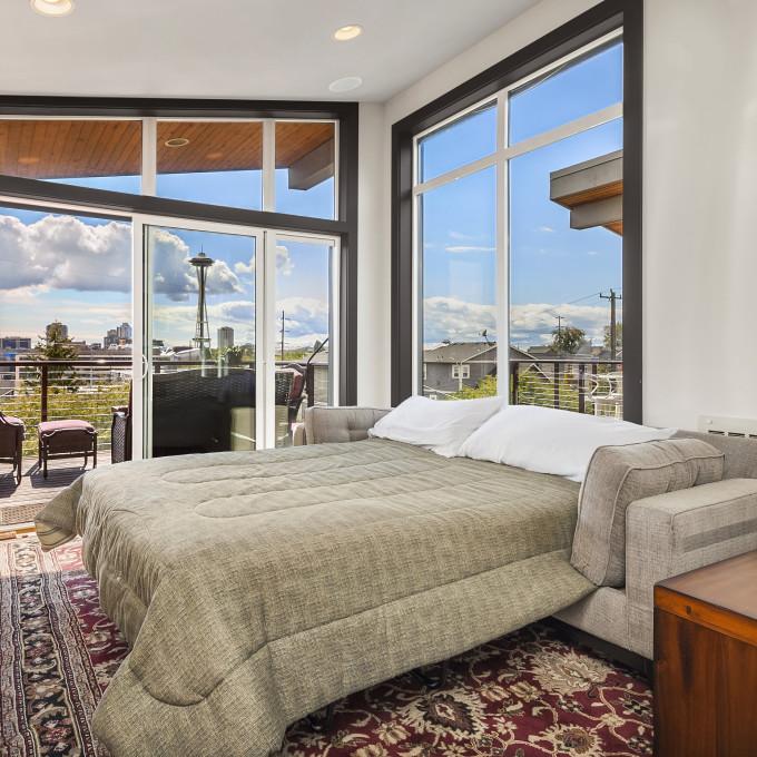 Seattle, Washington vacation rentals | Vrbo
