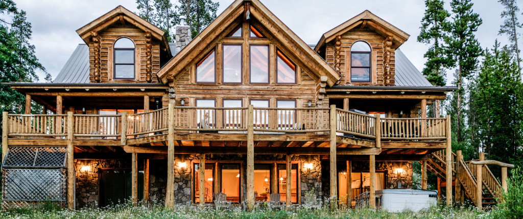 Most Scenic Places For Luxury Cabin Rentals In The Usa Vrbo