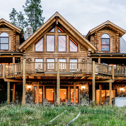 Cabins And Lodges Around The Usa Vrbo