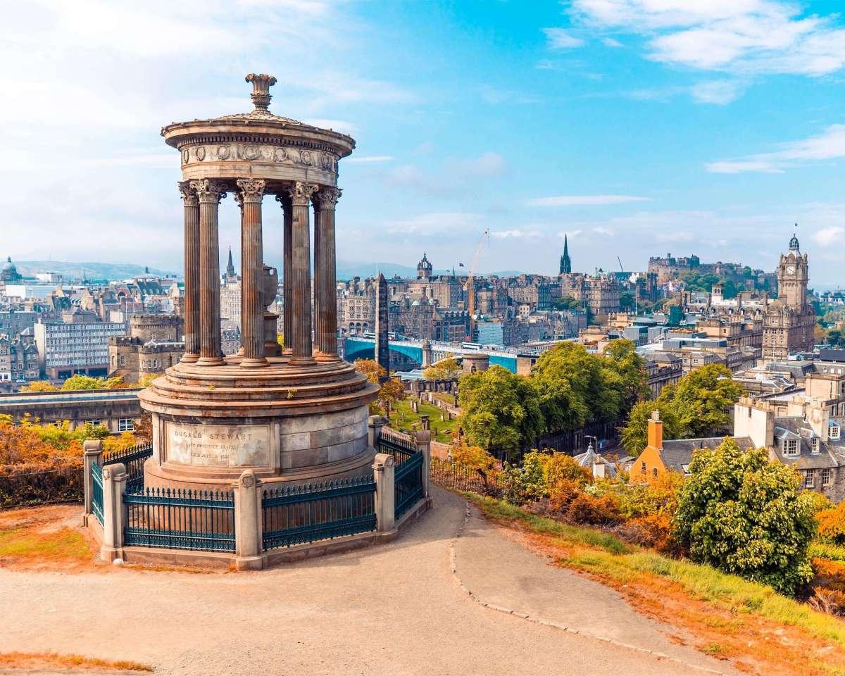 Short term rentals in Edinburgh | HomeAway