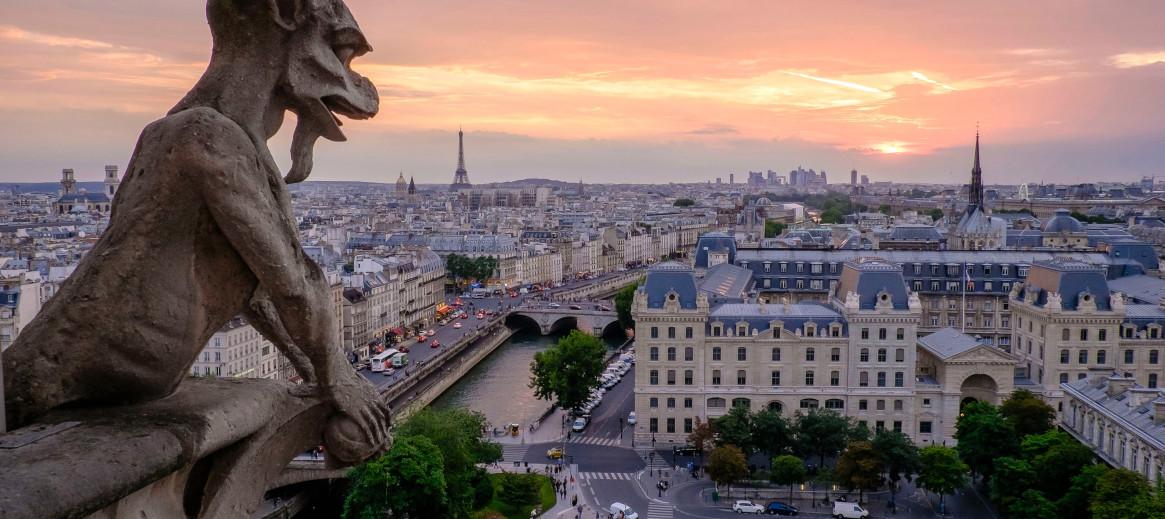 Qué Comer En París Platos Típicos Para Comer Bien En París